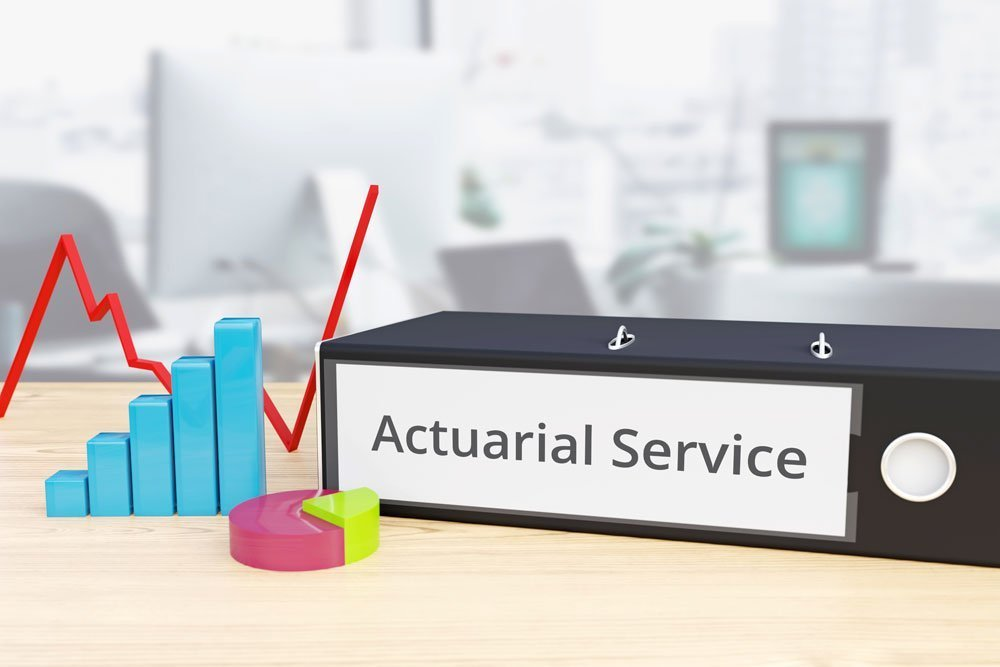 Image result for Actuarial Service