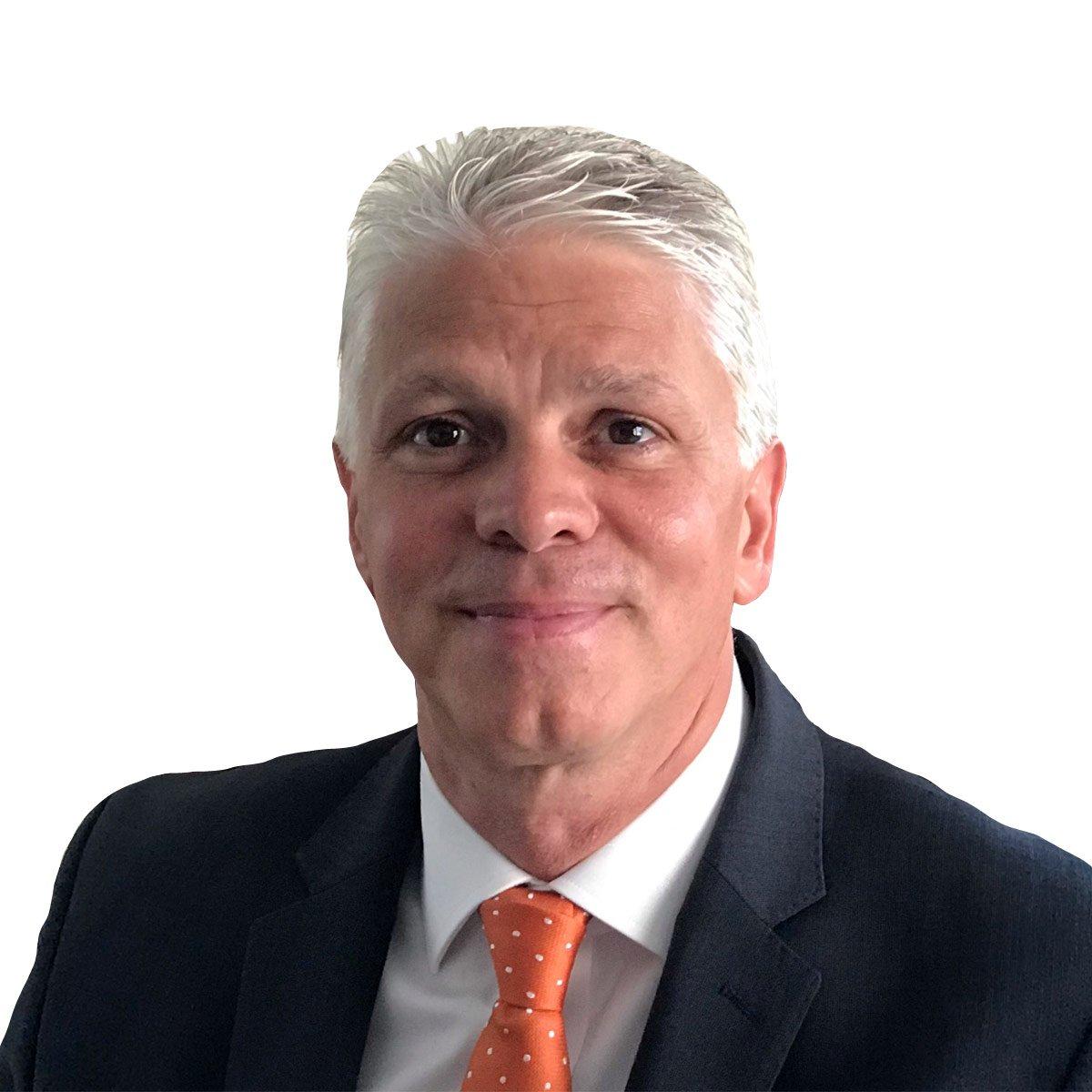 Dominic Hagger, President, Tatum Reinsurance Intermediary, LLC